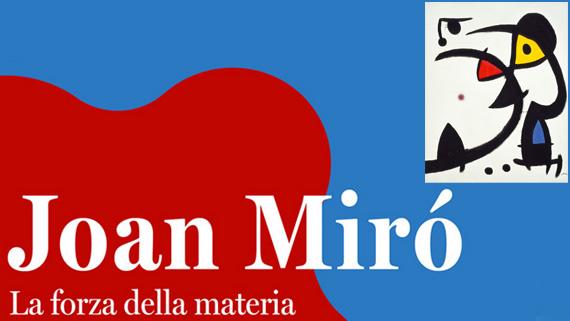 Mostra…Joan Mirò